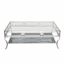 Coffee Tables by Diamond Sofa