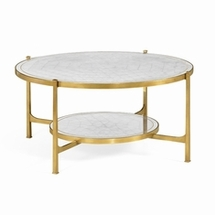 Coffee Tables by Jonathan Charles Fine Furniture