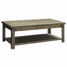 Coffee Tables by Legends Furniture