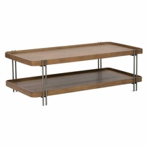 Coffee Tables by Rowe Fine Furniture