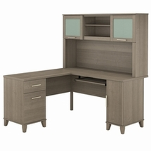 Computer Credenzas by Bush Furniture