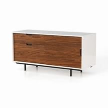 Computer Credenzas by Four Hands