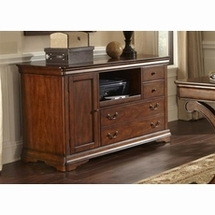 Computer Credenzas By Liberty Furniture