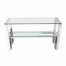 Console And Sofa Tables by Diamond Sofa