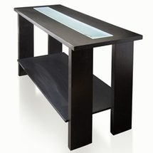 Console and Sofa Tables by Furniture of America