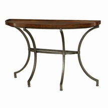 Console and Sofa Tables by Hammary Furniture