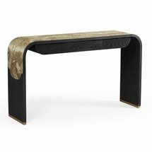 Console And Sofa Tables by Jonathan Charles Fine Furniture