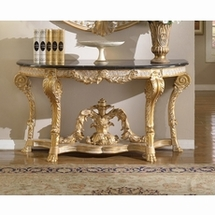 Console And Sofa Tables by Meridian Furniture