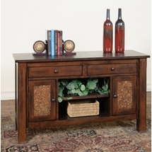Console And Sofa Tables by Sunny Designs