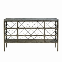 Console And Sofa Tables by Universal Furniture
