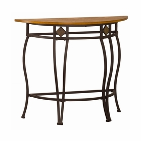 Console Table By Hillsdale