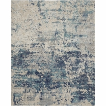 Contemporary Rugs by Kathy Ireland Home
