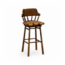 Counter Stools by Jonathan Charles Fine Furniture