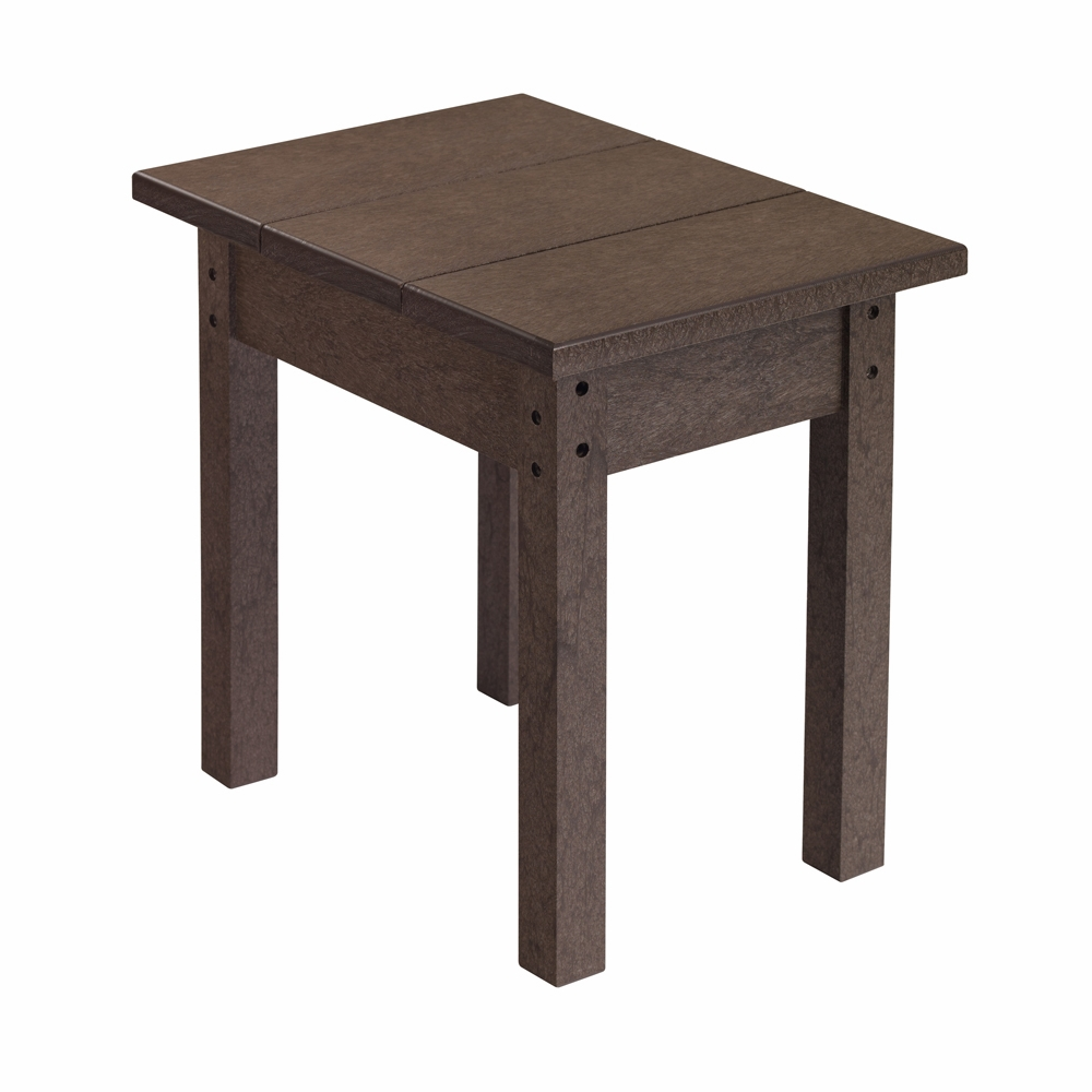 Cr Plastic Products Generations Small Side Table In