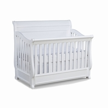 Cribs by Legacy Classic Kids