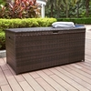 Crosley Furniture - Palm Harbor Wicker Storage Bin - CO7300-WG