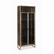 Curio Cabinets by Caracole