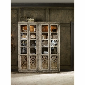 Curio Cabinets by Hooker Furniture