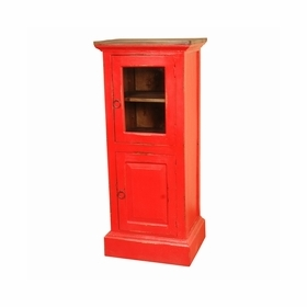 Curio Cabinets by Sunset Trading