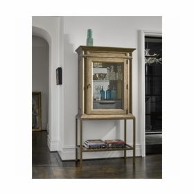 Curio Cabinets by Universal Furniture