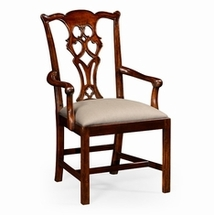 Dining Chairs by Jonathan Charles Fine Furniture