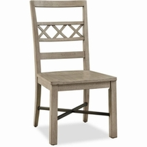 Dining Chairs by Legends Furniture