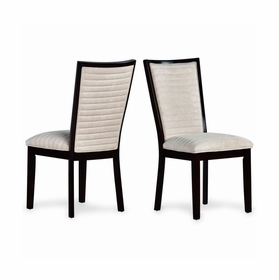 Dining Chairs by Steve Silver