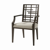 Dining Chairs by Theodore Alexander