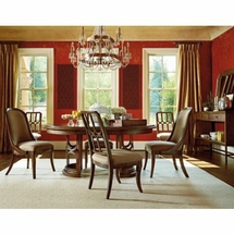 Dining Room By Stanley Furniture
