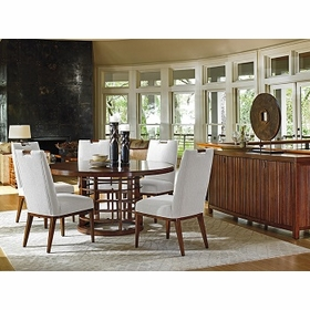 Dining Room by Tommy Bahama Home