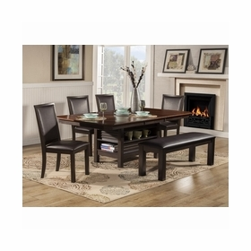 Dining & Seating by Alpine Furniture