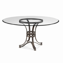 Dining Tables by Bassett Mirror