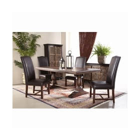 Dining Tables by Coast to Coast Imports
