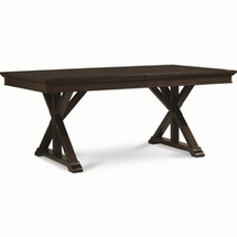 Dining Tables by Legacy Classic Furniture