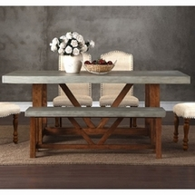 Dining Tables by Legends Furniture