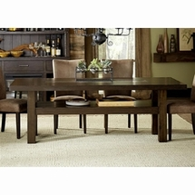 Liberty Furniture Dining & Trestle Tables