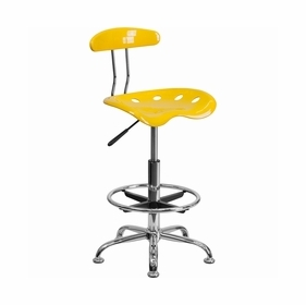 Drafting Stools by Flash Furniture