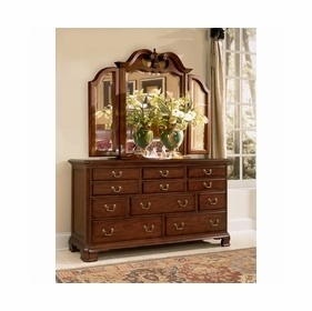 Dresser and Mirror Sets