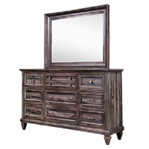 Dresser & Mirror Sets by Magnussen