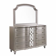 Dressers And Mirror Sets by Avalon Furniture