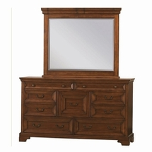 Dressers and Mirror Sets by Emery Park