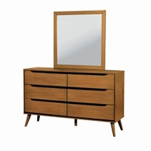 Dressers and Mirror Sets by Furniture of America