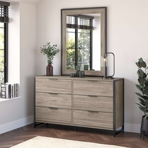 Dressers and Mirror Sets by Kathy Ireland Home
