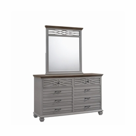 Dressers And Mirror Sets by Lane Furniture