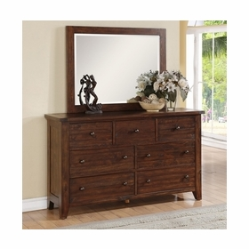 Dressers And Mirror Sets by Modus Furniture