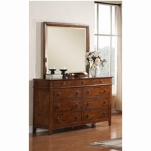Dressers And Mirror Sets by Sunset Trading