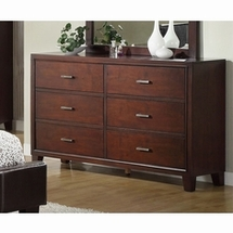 Dressers by Furniture of America