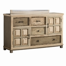 Dressers By Hillsdale