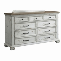 Dressers by Lane Furniture