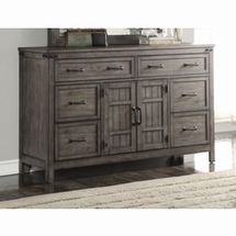 Dressers by Legends Furniture